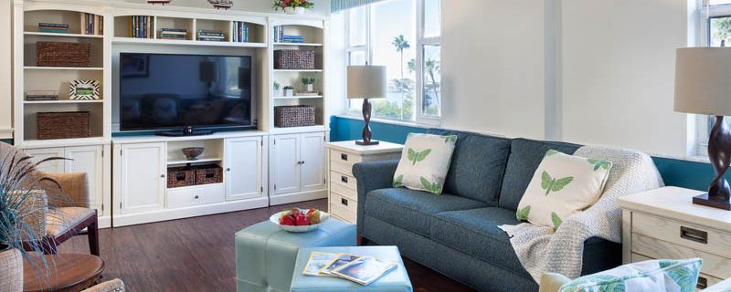"""We create """"like home"""" memory care neighborhoods that are comfortable and familiar."""