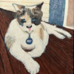 Gerrie Lou Scully, Abby