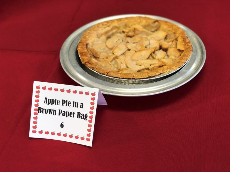 8th annual apple pie in july contest the fountains at boca ciega