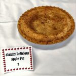 Cinfully Delicious Apple Pie