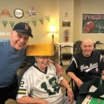 Cheese-head & Yankee fans!