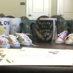 Gift Creations for Ronald McDonald House